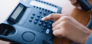 Telephone, Personal Injury Lawyer Contact in Stamford CT